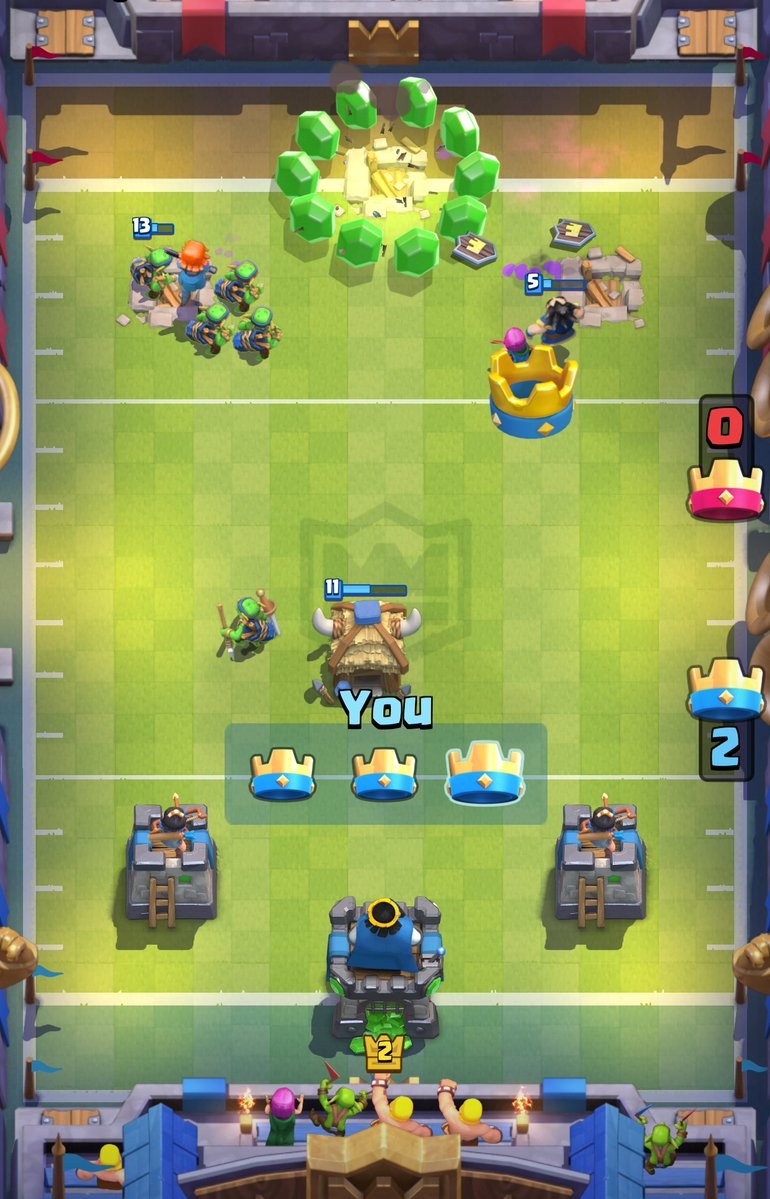Image result for Clash-Royale fhx