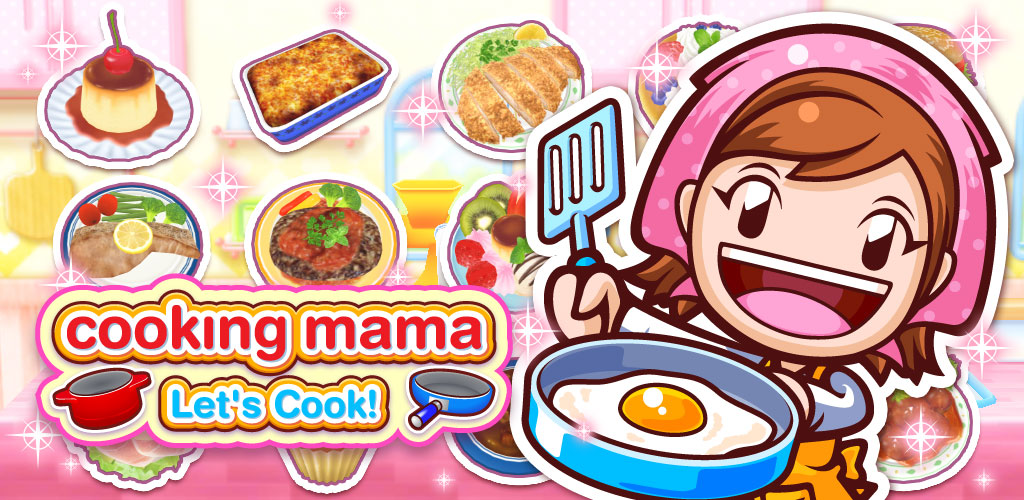 Download Cooking Mama Mod